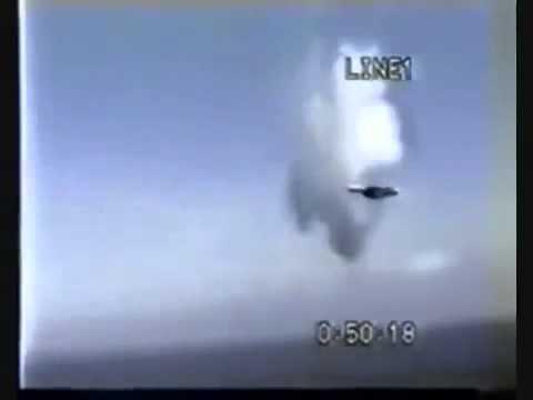 Ses Hızını Aşan Uçakların Oluşturdukları Sonik Patlamalar