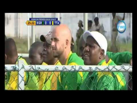 Ligi Kuu Ya Tanzania/Toto African Vs Kagera Sugar