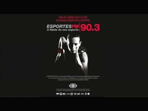 Rádio Esportes FM 90,3 de Porto Alegre