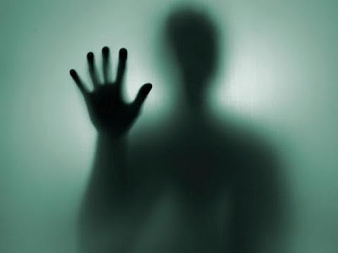 Shadow Beings with Mike Ricksecker (Otherworldly Stories Halloween Special - Ep04)