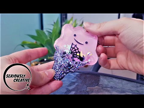 watch-me-resin-#46-|-custom-pastel-goth-ditto-shaker-|-seriously-creative