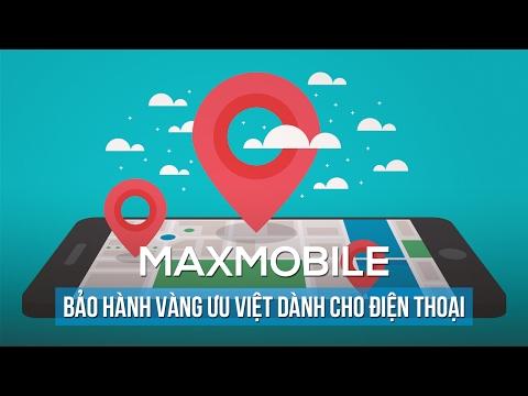 Gói bảo hành vàng cho dế cưng tại MaxMobile