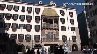Innsbruck im Sommer - Austria HD Travel Channel