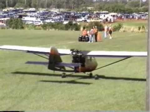 CGS Hawk Classic II, CGS Hawk Classic II lightsport aircraft