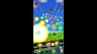 Dragonball Dokkan Battle Gameplay