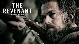 The Revenant / Trailer #1 / Official HD Teaser Trailer / In cinemas January 7 2016