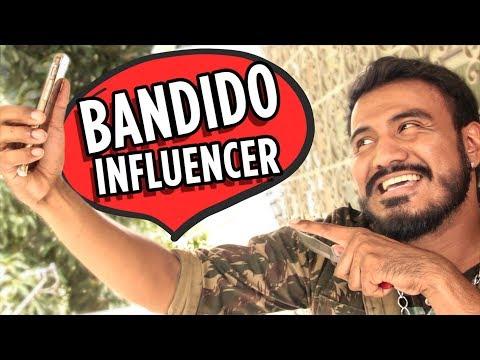 BANDIDO INFLUENCER