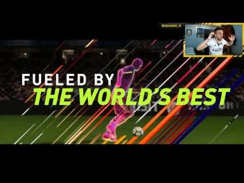 Reacción de Djmariio a FIFA 18¡¡