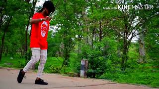 Gambar cover Mashup dance best freestyle Dubstep popping dance(cover) by Gautam Roy 2018 new dance video mix song