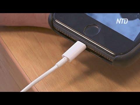 В ЕС хотят ввести единое зарядное устройство для всех смартфонов