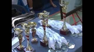 В Харькове состоялся 5-й турнир по гандболу памяти В. Друккера