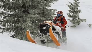 SnowTrax Television 2017 - Episode 5 (FULL)