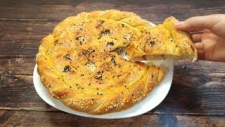 Мясной Хлеб Супер Вкусный Рецепт! Meat Bread Super Tasty Recipe