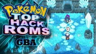hack roms pokemon completos