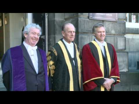 Installation of Edinburgh