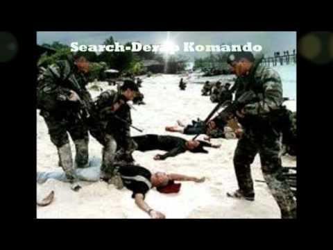 Search - Derap Komando