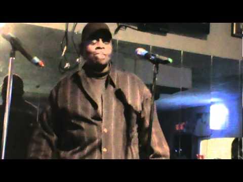Ben E. King - Spanish Harlem - Karaoke By Leon