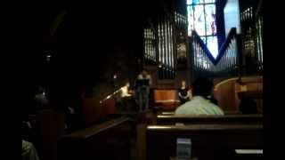 Lucas Hernandez - Welcome Home Children - Spencerville SDA
