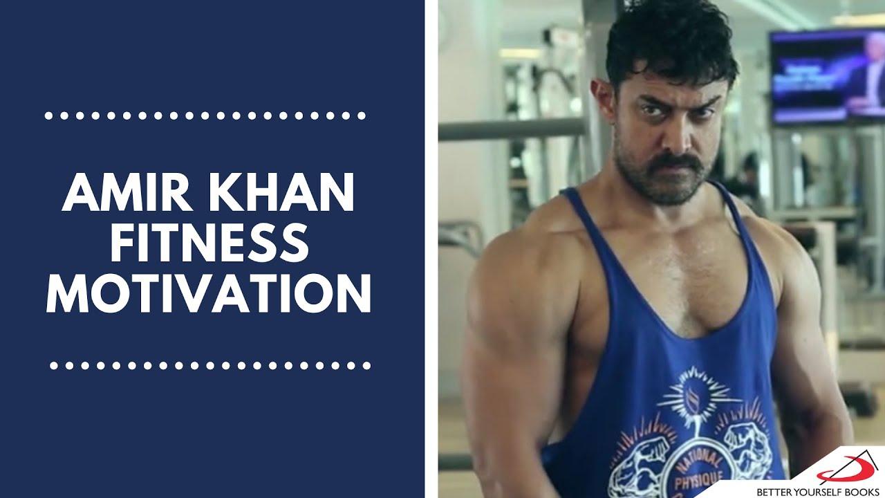 Download Amir Khan Fitness Motivation