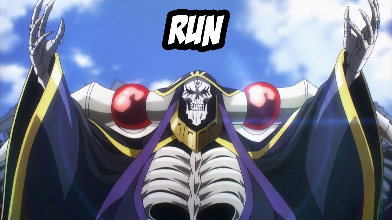 overlord 3 episode 12