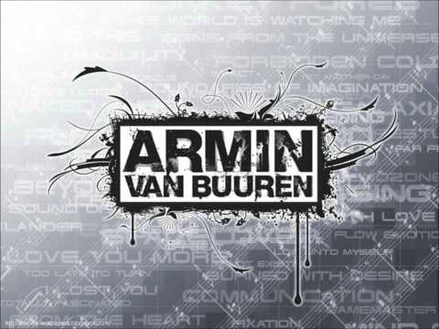 Armin Van Buuren - A State Of Trance (Walking On Air)