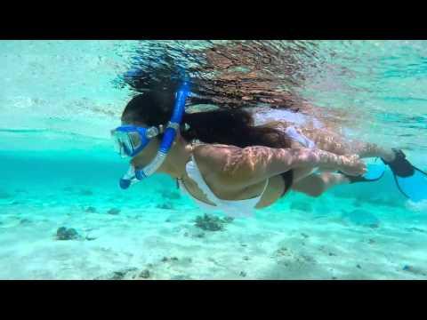 Rarotonga - Snorkeling | Sanctuary Rarotonga | Renlen Bolland - @sirenaren_