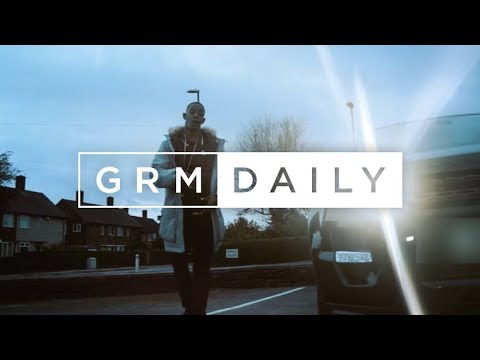 KG GBM - Flexing [Music Video] | GRM Daily
