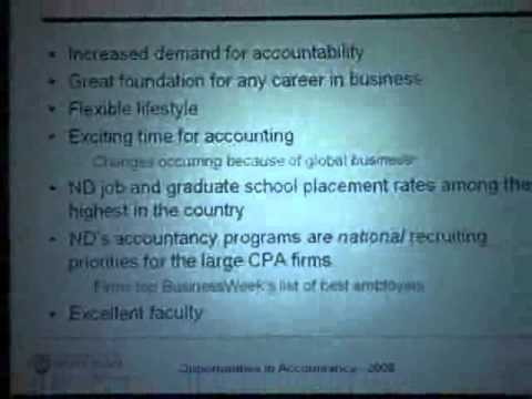 2011 Spring Introduction to Business - Accountancy