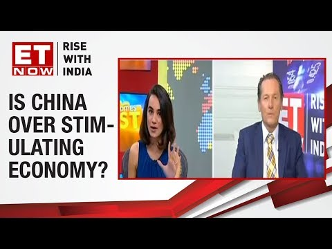 Peter McGuire of XM Australia speaks on the warning given out by Chinese Govt for slow market