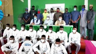 Jamia Graduation Ceremony Nigeria 2020
