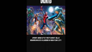 Spider man unlimited free ISO-8