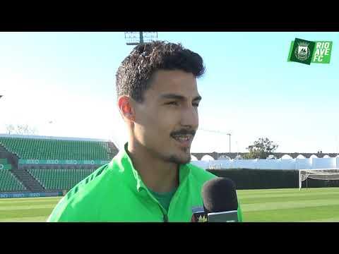 Juniores: Antevisão do FC Paços Ferreira vs Rio Ave FC