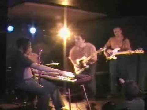 Iz & The Two Tones Rockers SAVE IT