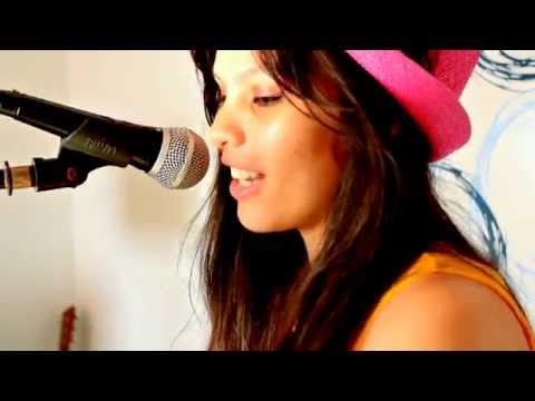 Hit The Road Jack (Cover) Chris Chronos & Lesley-Anne Goode