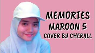 Download Memories - Cover by Cheryll (Lyrics + Bahasa Indonesia)
