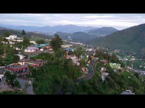 Pithoragarh City