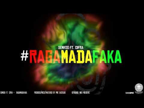 Semkoo ft. Cifra - #Ragamadafaka (Djubre Seljacko)
