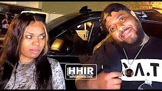 JAZ THE RAPPER VS CHARLIE CLIPS??? JAZ RECAPS SMX & SAYS SHE READY FOR MS. FIT + TALKS CONTRACTS!!!