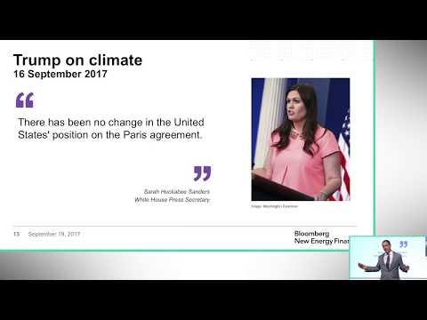 Michael Liebreich Industry Keynote EMEA Summit 2017 Bloomberg New Energy Finance