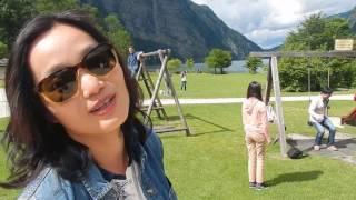 雪蓮姊的精采導覽 國王湖之西西公主篇