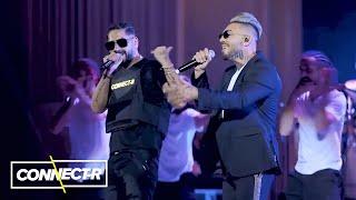 Descarca Connect-R feat Alex Velea - Daca Dragostea Dispare LIVE (Sala Palatului)