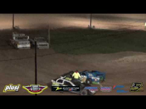 Path Valley Speedway - Feature - May 14, 2016