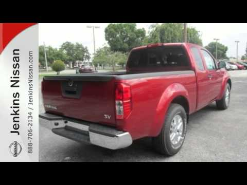 2014 Nissan Frontier Lakeland Tampa, FL #14F184 - SOLD