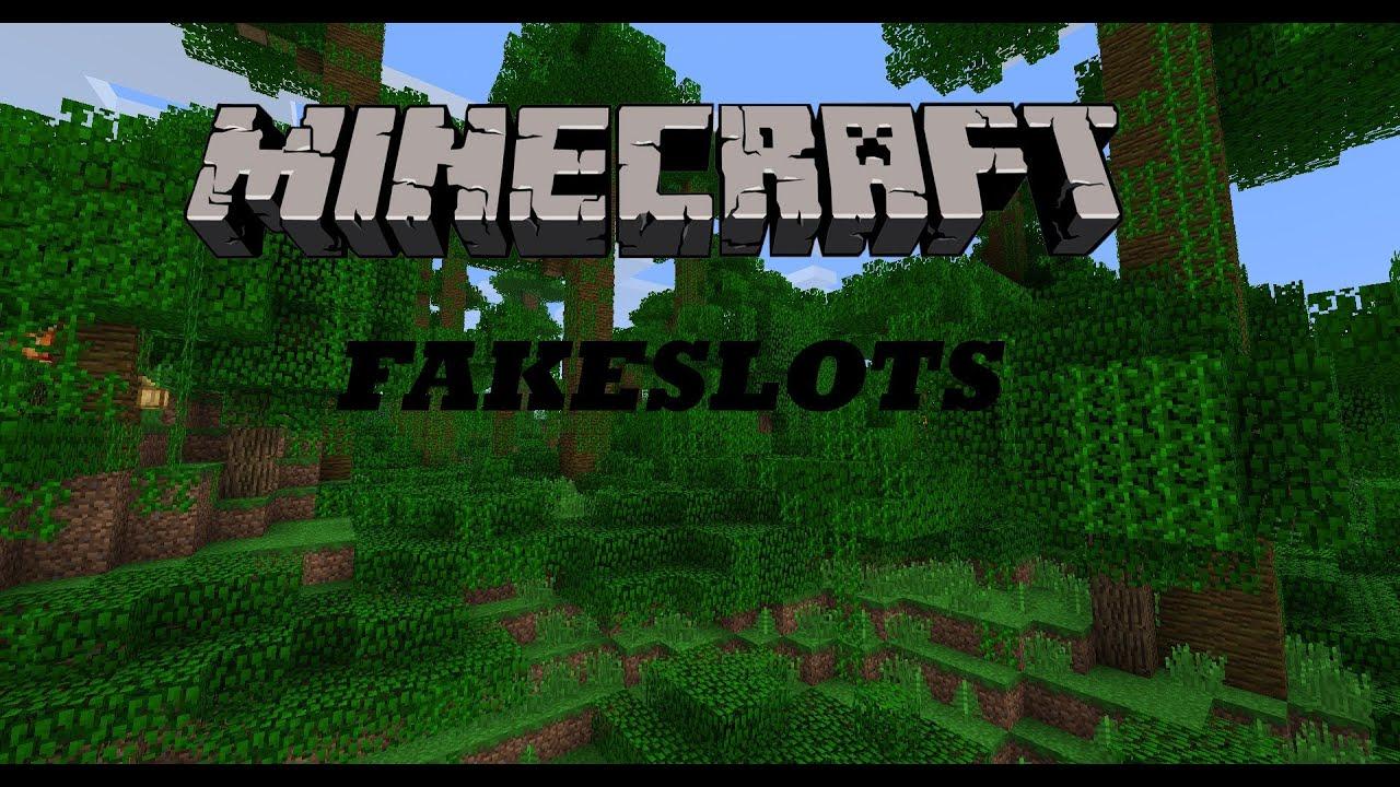 Fakeslots