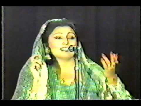 Mohammad Sadiq and Ranjit Kaur Live #6