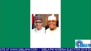 nigeria election 2019