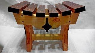 Табурет своими руками  часть 1(мебель своими руками .оригинальный очень удобный табурет просто , дешево и без станков., 2016-05-31T17:16:26.000Z)