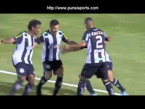 All Goals   Ponte Preta VS Figueirense 19...