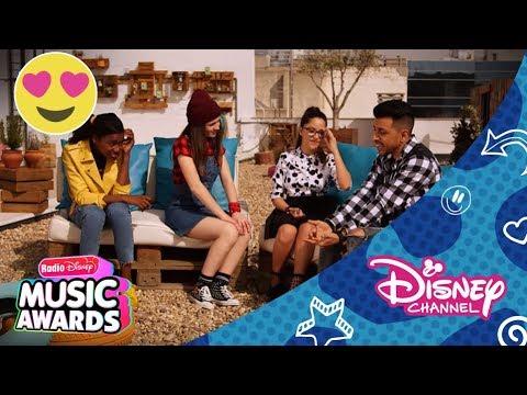 RDMA 2017: Conoce a Dasoul, ¡artista español nominado a los RDMA! | Disney Channel Oficial