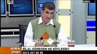 Bilal GÖREGEN - GÖZLERINDE ESER KALDIM  =)